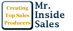 Mr Inside Sales